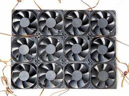 Кулеры и системы охлаждения - Цена за 12шт. Вентиляторы 80х80мм 12V  3pin , 0
