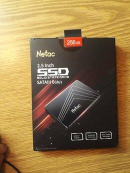 Внешние жесткие диски и SSD - SSD 256 gb, 0