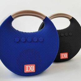 Портативная акустика - Портативная Bluetooth колонка D&J, 0