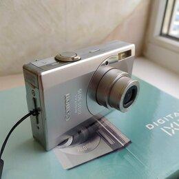 Фотоаппараты - Canon Digital IXUS 90IS, 0