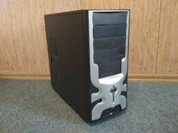 Настольные компьютеры - E8500 / P5K / 4 Гб / 250 Гб / GeForce GT9600, 0