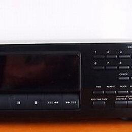 CD-проигрыватели - CD-проигрыватель Sony CDP-211 (Япония), 0