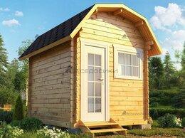 Готовые строения - Садовый домик 2,5х3 «Карманный», 0