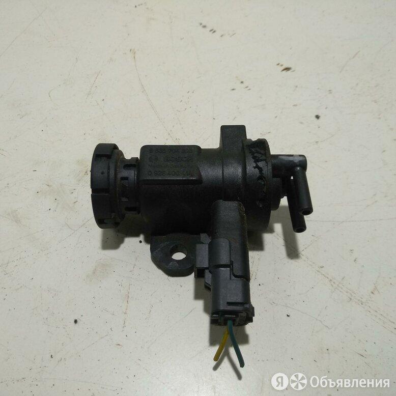 Клапан управления турбиной (актуатор) Citroen C5 2.2л Дизель TD 0928400414 по цене 1100₽ - Двигатель и топливная система , фото 0