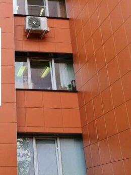 Рабочий - Помыть окна в учреждении. Город Пушкин., 0
