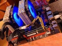Серверы - Сервер/Игровой комп. 24 ядра 48 потоков 2 CPU…, 0