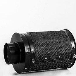 Промышленные насосы и фильтры - Фильтр Воздушный Угольный Т-250 в гроутент, 0