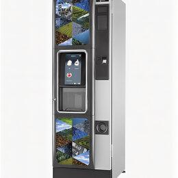 Торговля - Кофеавтомат торговый NECTA Opera Touch, 0