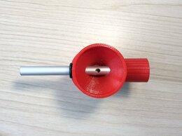 Аксессуары и комплектующие - Триклер (точный дозатор пороха), 0