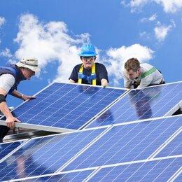 Разнорабочие - Требуется разнорабочий  на солнечные батареи., 0