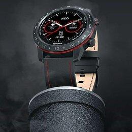 Умные часы и браслеты - Умные часы Zeblaze NEO 2 / Премиальные материалы, 0