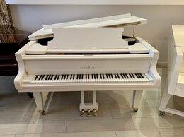 Клавишные инструменты - Рояль SCHIMMEL C189, 0