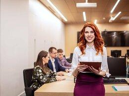 Ресепшионист - Администратор в офисе , 0