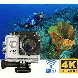 Экшн-камеры - Экшн камера 4K, 0