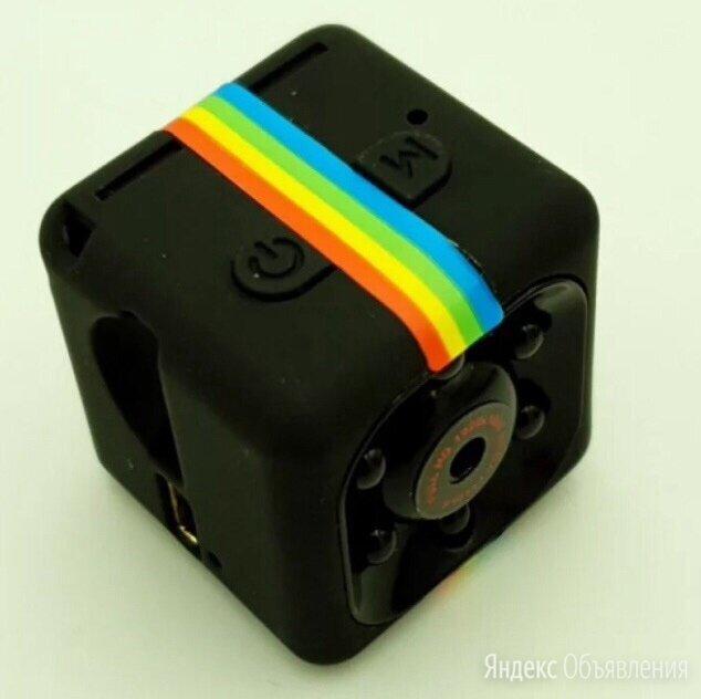 Миникамера sq11 по цене 600₽ - Видеокамеры, фото 0