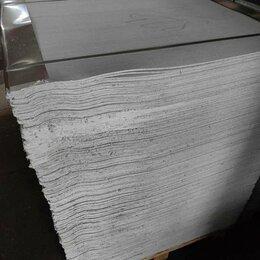 Изоляционные материалы - Асбест листовой (Асбокартон), 0