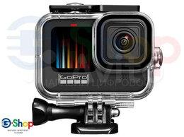 Аксессуары для экшн-камер - Аквабокс для GoPro Hero 9, 0