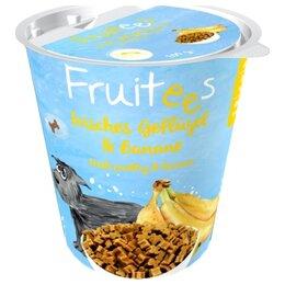 Лакомства  - Bosch Fruitees Fresh Poultry Banana 200 г, 0