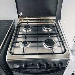 Плиты и варочные панели - газовая плита ARISTON с гарантией б.у 50см, 0