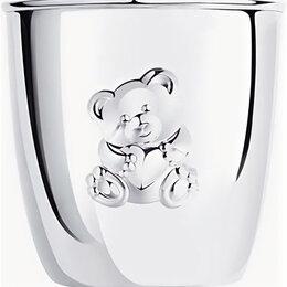 Мыльницы, стаканы и дозаторы - Детский стакан SOKOLOV 2301010034_s, 0