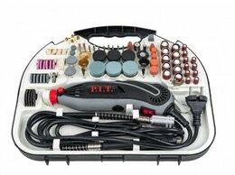 Шлифовальные машины - Гравер электрический P.I.T. PMG150-С, 0