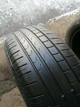 Шины, диски и комплектующие - Летняя резина Pirelli Cinturato P7 215/60R16, 0