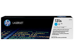 Картриджи - Картридж HP LJ Pro 200 M251/MFPM276  №131A,…, 0