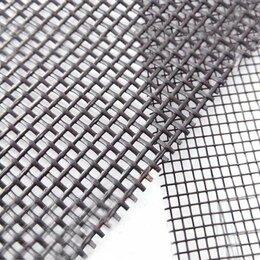 Сетки и решетки - Полотно москитной сетки Антикошка PET screen, 0