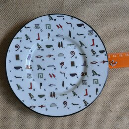 Посуда - Декоративные тарелки Египет, 0