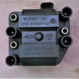 Двигатель и топливная система  - Модуль зажигания Шевроле Нива - Ваз, 0