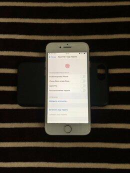 Мобильные телефоны - Айфон 7 на 128гб , 0