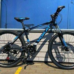 Велосипеды - Велосипед горный , 0
