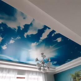 Потолки - Натяжной потолок пожизненной гарантией , 0