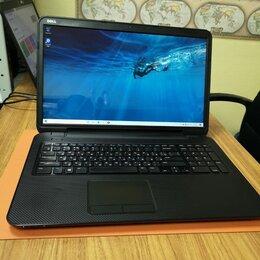 Ноутбуки - Большой ноутбук Intel + Ram 6Gb + HDD 500Gb, 0