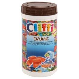Корма  - Cliffi Premium Tropic 250 мл Корм для…, 0