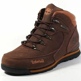 Ботинки - Ботинки Timberland Euro rock, 0