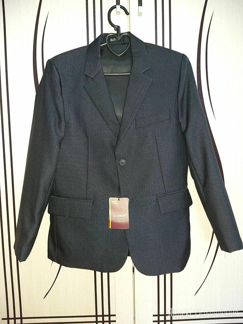 Новый школьный костюм по цене 2500₽ - Комплекты и форма, фото 0