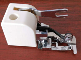 Оверлоки и распошивальные машины - Оверлочная лапка CY-10, 0