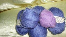 Рукоделие, поделки и товары для них - нитки для вязания, 0