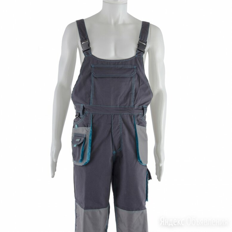 Полукомбинезон M Gross по цене 4219₽ - Одежда, фото 0
