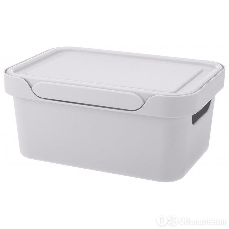 Универсальный ящик Econova Luxe по цене 312₽ - Упаковочные материалы, фото 0