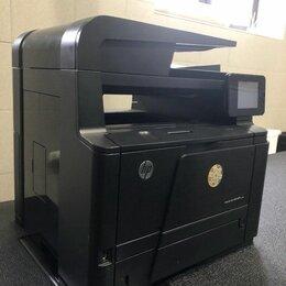 Принтеры, сканеры и МФУ - Мфу HP LaserJet Pro 400 MFP M425dn / w 5шт., 0