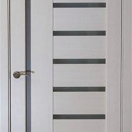 Входные двери - Дверь 90см ДО «Валенсия» дуб молочный ПВХ, 0