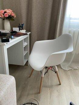 Стулья, табуретки - Интерьерное кресло Eames DSW Wood Mold, для…, 0