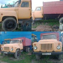 Спецтехника и навесное оборудование - Продам автомобиль УРАЛ, КамАЗ, ГАЗ, ЗиЛ, 0