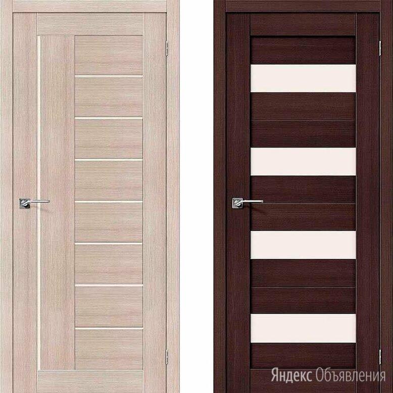 Межкомнатные двери Экошпон по цене 3000₽ - Межкомнатные двери, фото 0