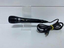Микрофоны - Микрофон BBK dm-150, 0
