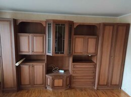 Шкафы, стенки, гарнитуры - Стенка в комнату, 0