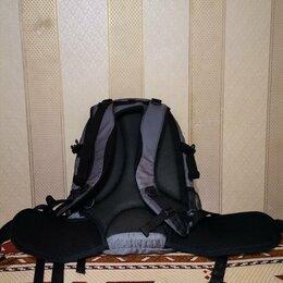 Рюкзаки - Рюкзак походный туристический 25л, 0