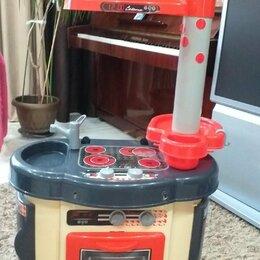 Игрушечная мебель и бытовая техника - Кухня игровая, 0